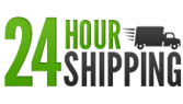 24 hour shipping